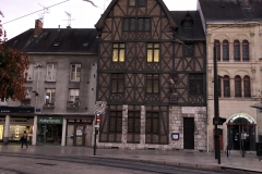 Jeanne D'Arc Haus